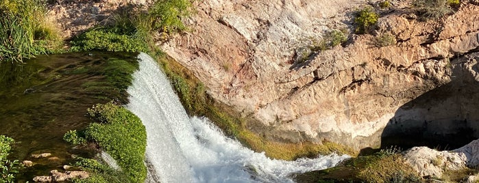 Fossil Creek is one of Phoenix.