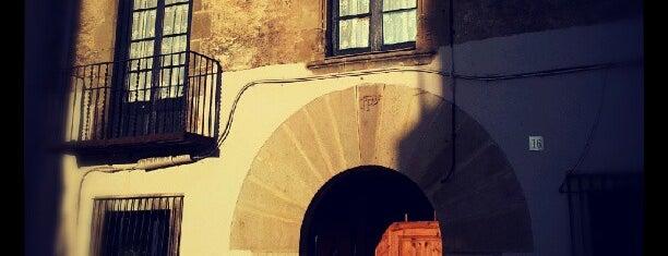 Can Galceran is one of Calella Renaixentista / Renacentista / Renaissance.