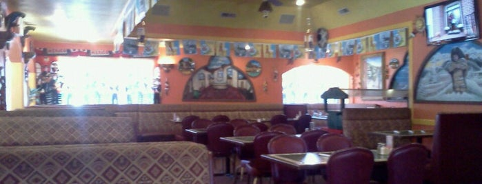 La Casta is one of The Mexican Restaurant at IDAHO, US.