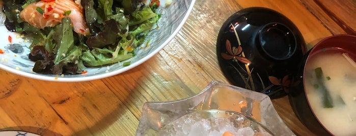 โมริตะ ซูชิ is one of KKU food.