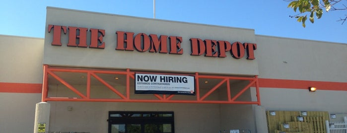 The Home Depot is one of Orlando/2013.