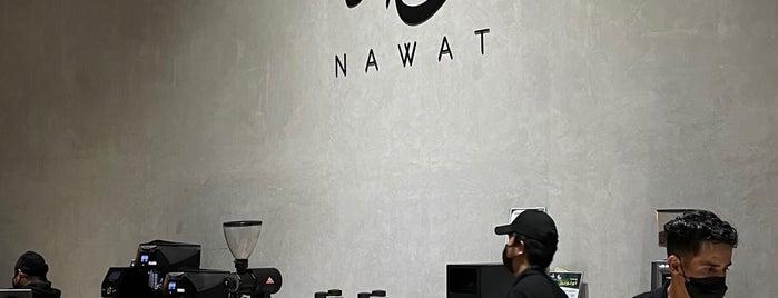 Nawat Speciality Coffee is one of ABHA 2020.