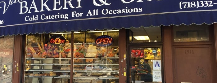 Vito's Bakery & Grocery is one of Brooklyn.