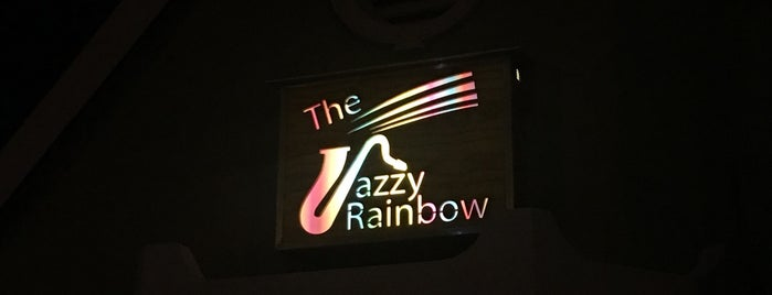 Jazzy Rainbow is one of Durban.