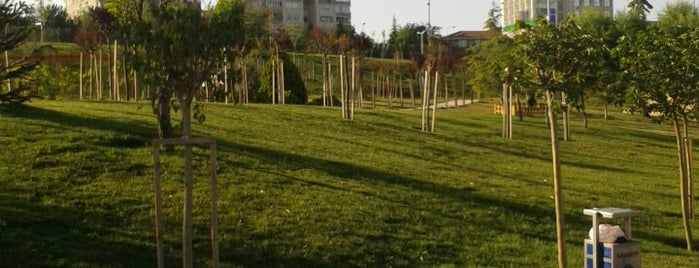 Bakırköy Botanik Parkı is one of 23 Things To Do With Kids in Istanbul.