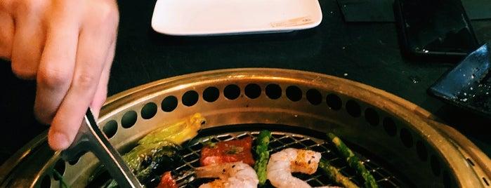 Niwa Japanese BBQ is one of Dallas - Food & Drink.