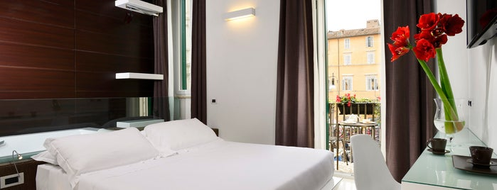 Navona Luxury Suites is one of Bons plans Rome.