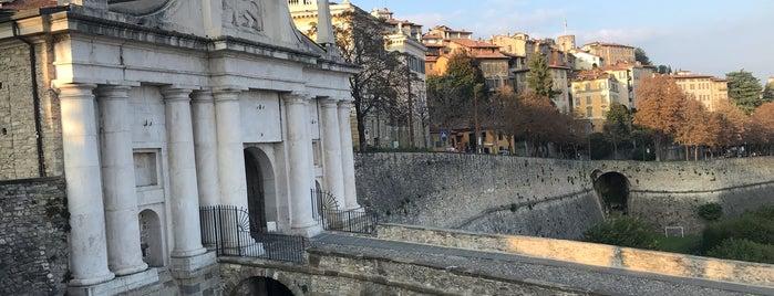 Porta San Giacomo is one of Italy.