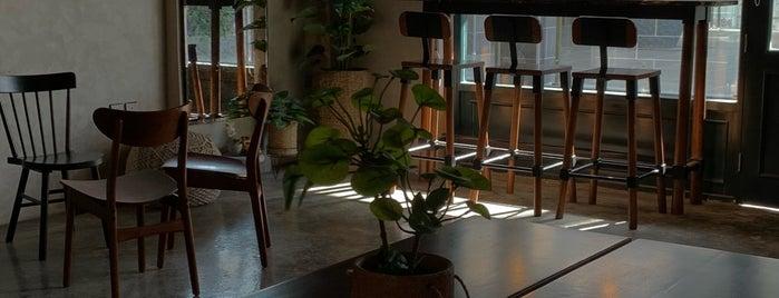 Aws Cafe is one of Coffee shops | Riyadh ☕️🖤.