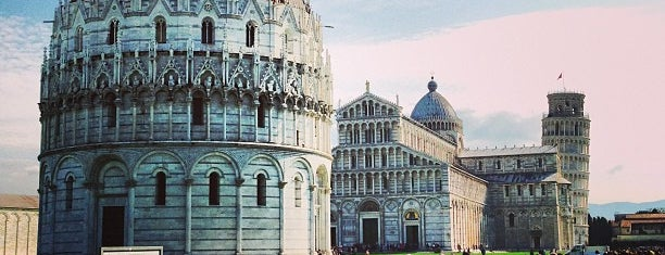 Primaziale di Santa Maria Assunta (Duomo) is one of visit again.