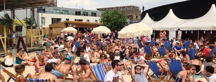 Camden Beach is one of London, UK (attractions).