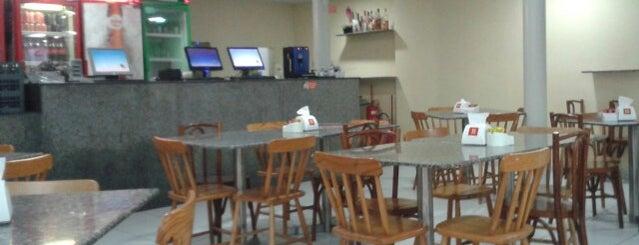 Saulo's is one of Mayara : понравившиеся места.