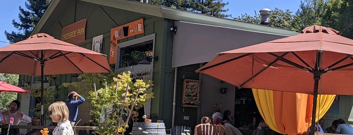 Lightwave Coffee and Kitchen is one of Russian River.
