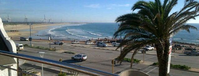 Port Elizabeth is one of สถานที่ที่ Metin ถูกใจ.