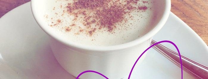 Erciyes Borek &Pastannecim Cafe Bistro is one of Bulut Baturhanさんの保存済みスポット.