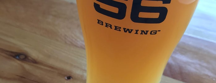 56 Brewing is one of TC Breweries.