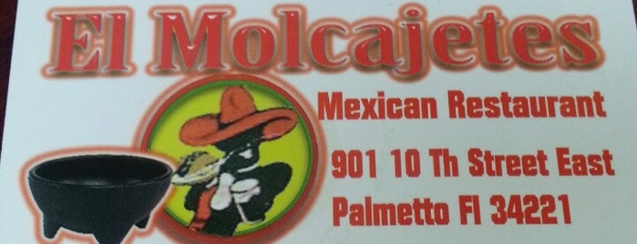 El Molcajetes is one of Kristinさんのお気に入りスポット.