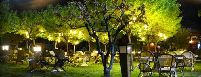 işeri is one of Tempat yang Disimpan Aydın.