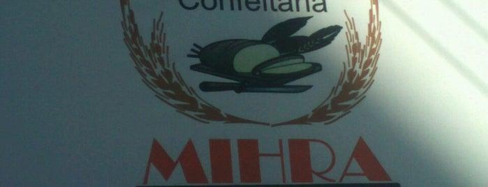 Panificadora Mihra is one of Lieux qui ont plu à Elis.