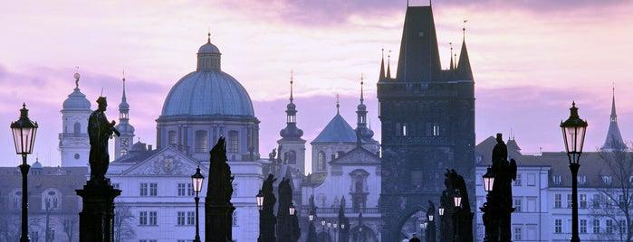 Five Essential Prague Sights