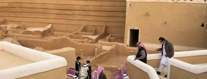 Al Jeraisy Castle is one of MVi.