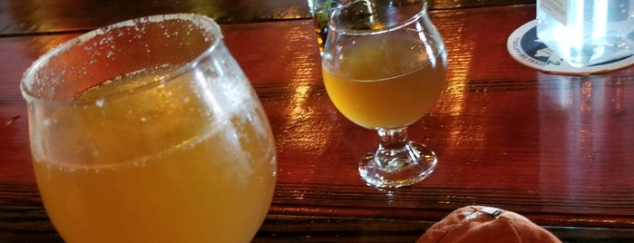 Guadalupe Brewing Company is one of Texas breweries.