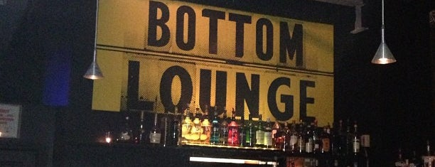 Bottom Lounge is one of Songsa.