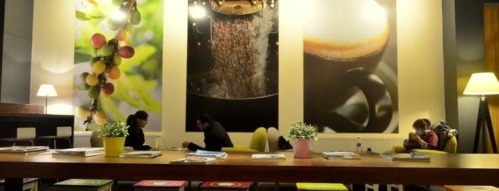 Coffeelab is one of Kahve İçilecek.