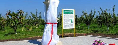 Punctul Geodezic Rudi is one of UNESCO World Heritage Sites in Eastern Europe.