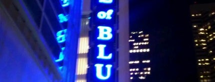 House of Blues is one of Places to Perform..
