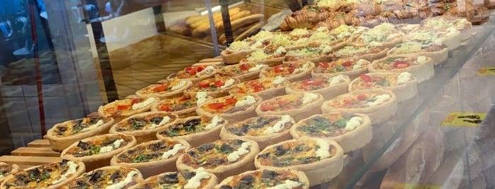 Yana Bakery is one of Breakfast.