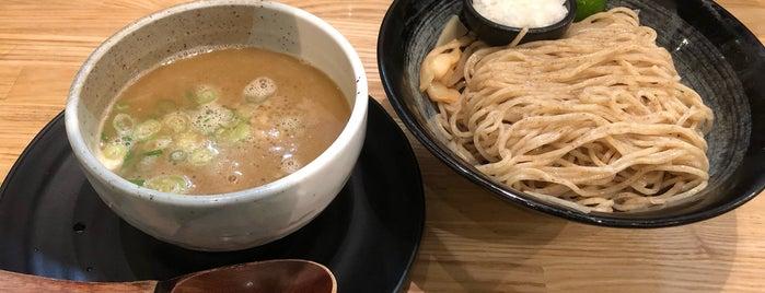 麺匠 たか松 本店 is one of Kyoto.