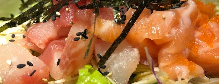 Roll & Katsu Kitchen is one of Manhattan: Food Hunt.