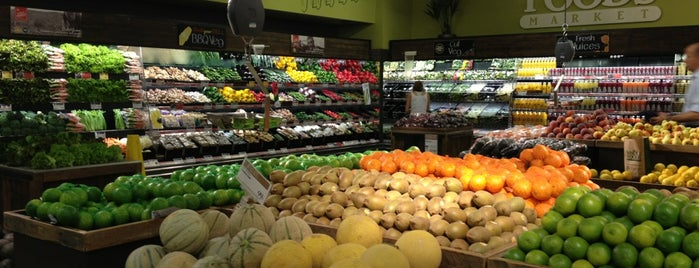 Whole Foods Market is one of London.