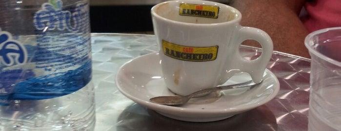 Cafeteria Rancheiro is one of Pra matar a fome.