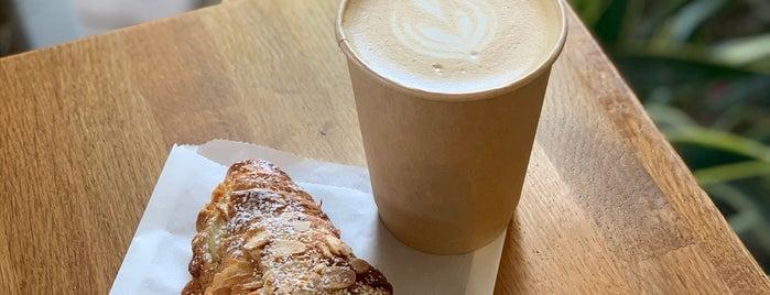 Berdena's is one of Best Coffee Shops.
