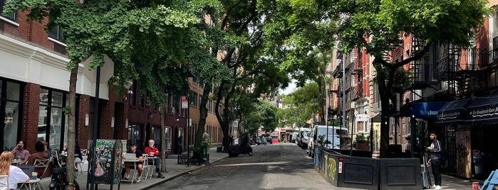 6 Jones Street is one of -NYC-.