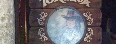 Tortuga Tavern is one of Lieux qui ont plu à David.