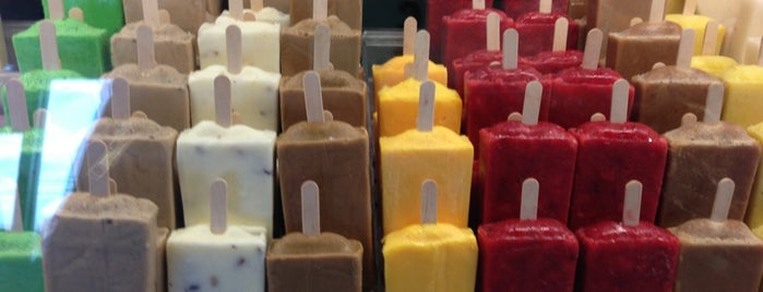 Mateo's Ice Cream & Fruit Bars is one of SoCal Screams for Ice Cream!.