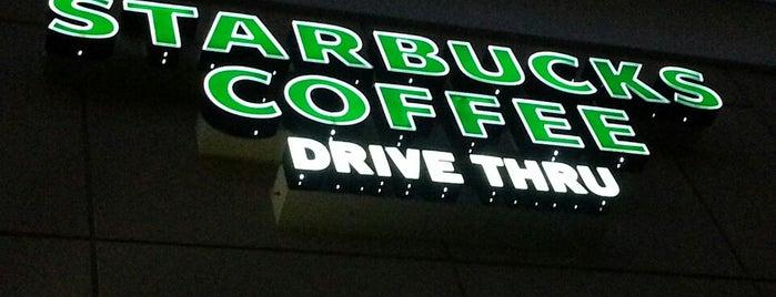 Starbucks is one of Wayne : понравившиеся места.