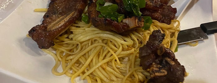 Joy Yee's Noodles is one of USA Chicago.