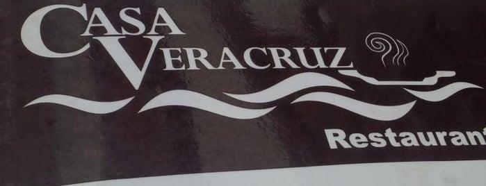 Casa Veracruz is one of Dalith 님이 좋아한 장소.