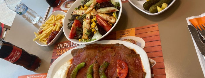 HD İskender is one of Emreさんのお気に入りスポット.