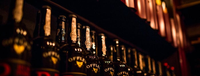 Quinta. Porto & Cocktails is one of Коктейлчики 2019.