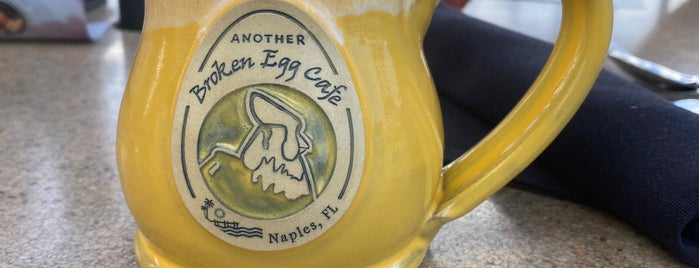 Another Broken Egg Cafe is one of Need to check this out!.