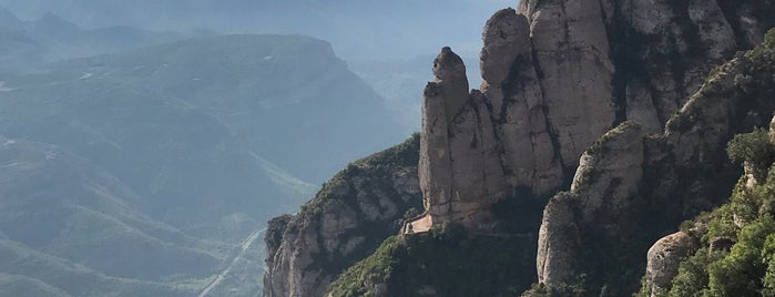 Montserrat 😍 is one of barca 🇪🇸.