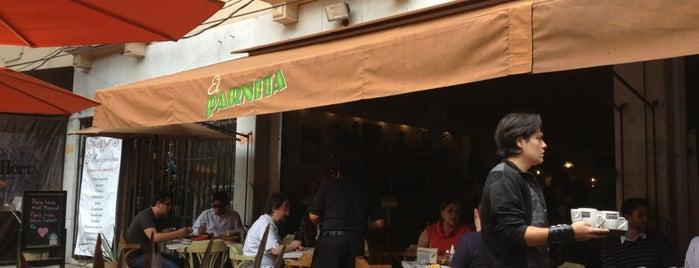 Restaurantes Multipremiados