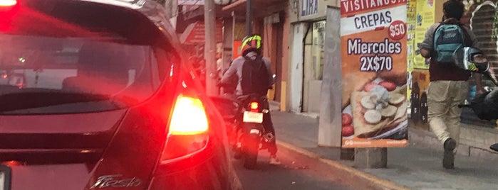 Miguel Hidalgo is one of Posti che sono piaciuti a Mayte.
