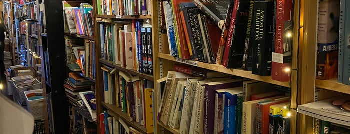 The Book Trader is one of Phillychisteik.