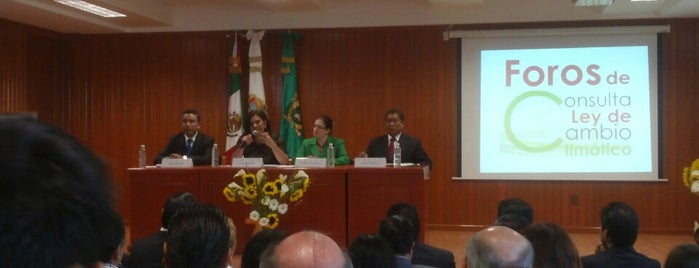 Centro Universitario UAEM Ecatepec is one of Escuelas.